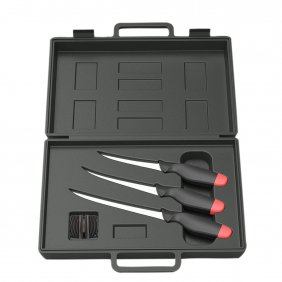 Fillet Knife Kit 4 Pcs