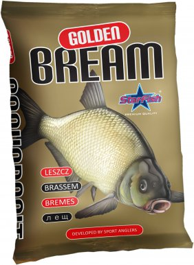 Golden Bream Wody Stojące 2.5kg