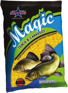 Magic Tench BrownMagic 2.5kg