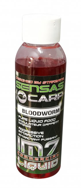 Im7 Bloodworm - 100ml
