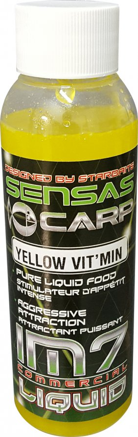 Im7 Yellow-Vit'min - 100ml