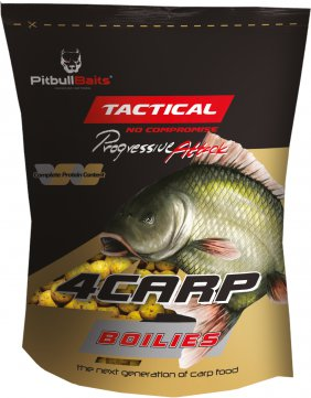 Tactical No Compromise wanilia 20mm 1kg