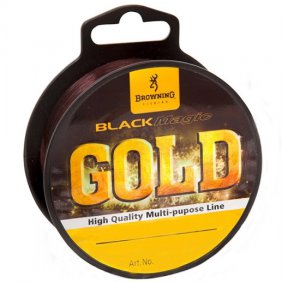 Black Magic Gold Mono 0,19mm