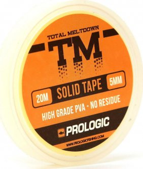 TM PVA Solid Tape 20m 10mm