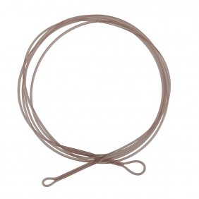 Lm Mirage Loop Leader 100cm 35lbs W/Out Swivel