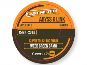 Abyss K Link 15m 40lbs