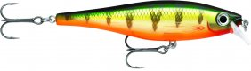 Rapala Bx Minnow Perch 7cm 7g