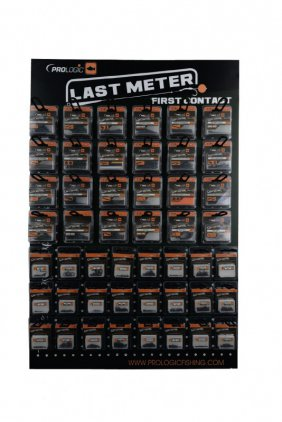 Prologic Last Meter Display Board Plastic