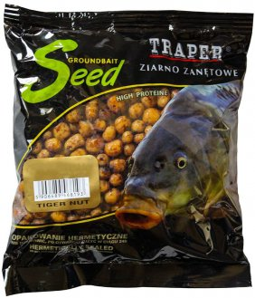 Seed Groundbait Konopia naturalna 1l