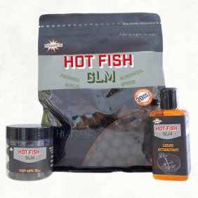 Hot fish&glm 1kg 15mm