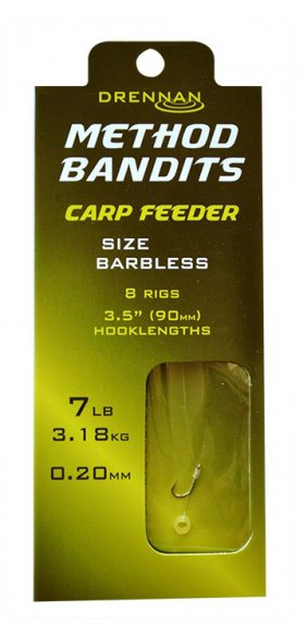 BANDIT Carp Feeder Nr16 / 0,20mm