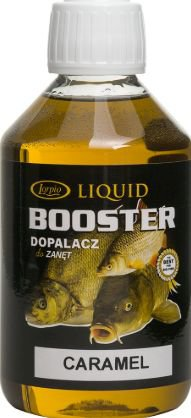 Liquid Booster Caramel 250ml