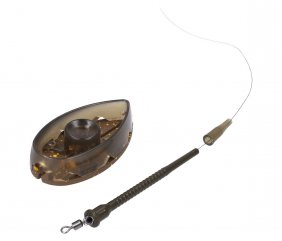 METHOD FEEDER APERIO Q.M.F. SYSTEM L 40 g