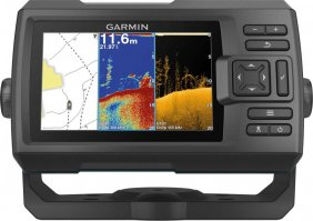 Garmin Striker PLUS 5cv plus