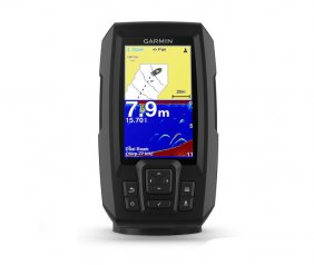 Garmin Striker PLUS 4 dual beam