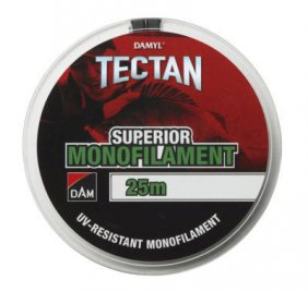 DAM Tectan Superior 25m 0.12mm