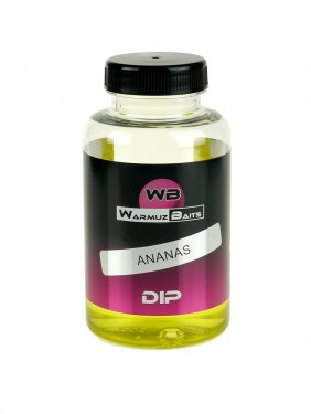 Warmuz Baits Ananas 150ml