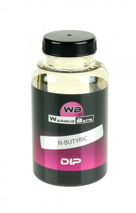 Warmuz Baits N Butyric 150ml