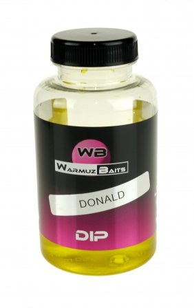 Warmuz Baits Donald 150ml