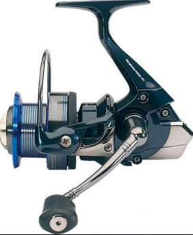 Kołowrotek Jaxon NEO Method Feeder 300