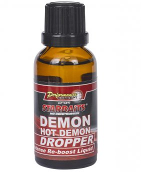 Concept Dropper Demon Hot Demon 30ml