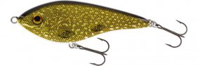 Swim Glidebait 12cm 58g Sinking Natural Pike